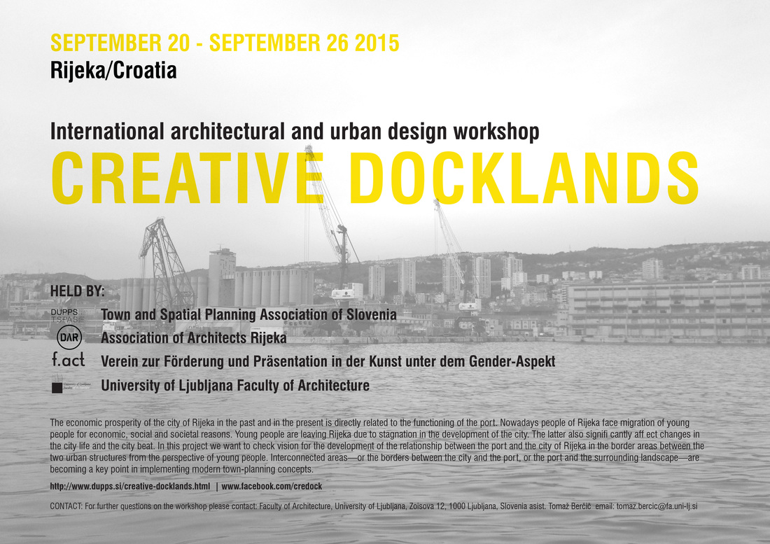 Creative Docklands